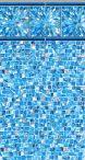 Azure Sunburst - Oyster Bay Liner