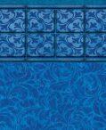 Granada Tile Barbados Bottom Liner